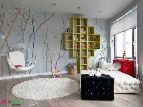 50 DIY Teen Girl Bedroom Ideas for Small Room - YouTube
