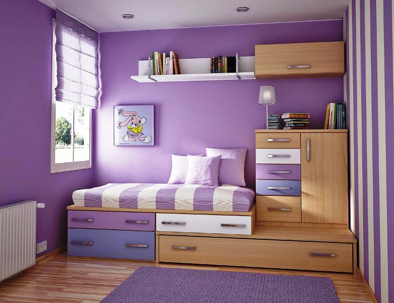 Teenage Girl Bedroom Ideas For Small Rooms u2014 Room Decor : Cute Room