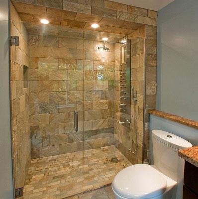 Shower Tiles - Bathroom Shower Tile Ideas | Westside Tile & Stone