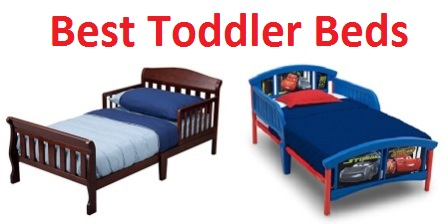 Top 15 Best Toddler Beds in 2019 - Complete Guide