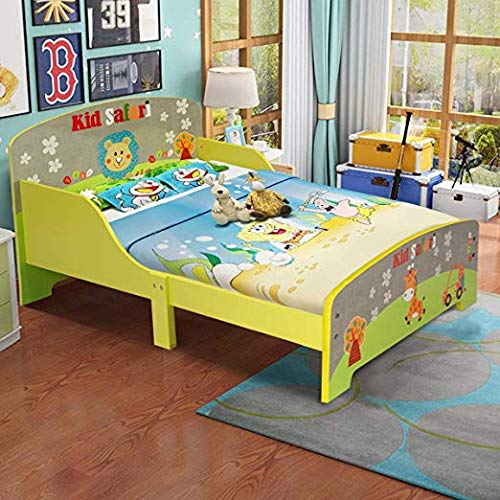 Unique Toddler Beds for Boys: Amazon.com