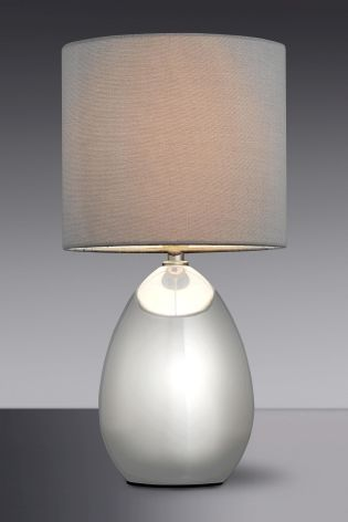 Buy Droplet Touch Table Lamp from the Next UK online shop | Interior