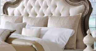upholstered headboard king size tufted upholstered headboard king home  design ideas