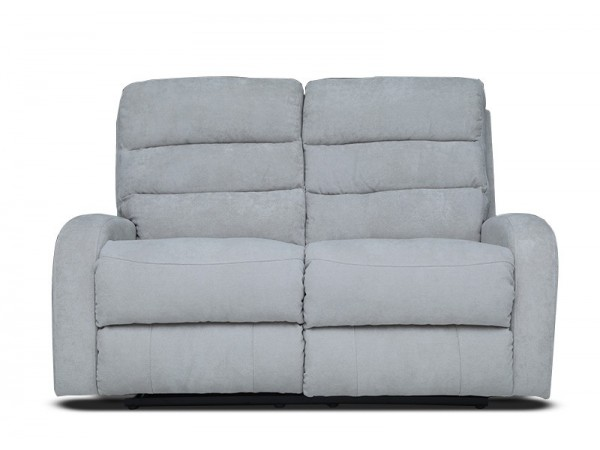AGENTA 2 SEATER RECLINER SOFA