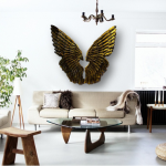 Unique home decor for your   unique home