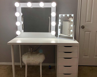 Vanity Mirror with lights