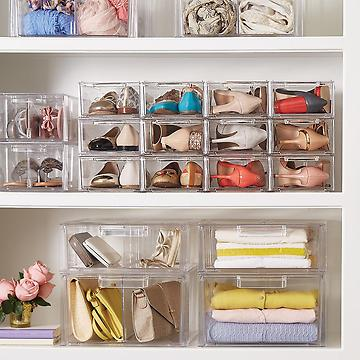 Best Walk In Closet Shoe Organizer Keep Your Shoes Right Order