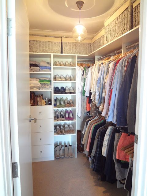 walk in wardrobes for small rooms ideas :   greater storage spaces for your clothes