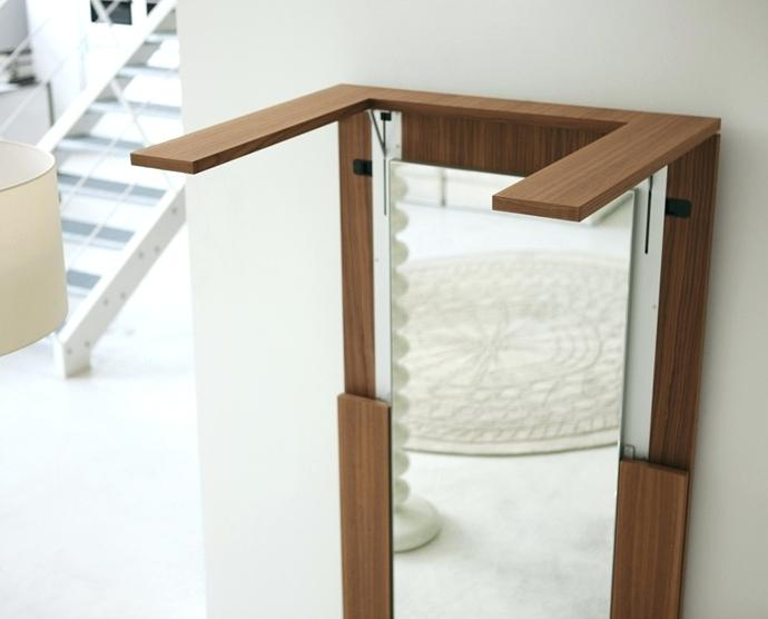 Amazing Folding Table Wall Mounted Fold Down Dining In Designs Hardware Leg