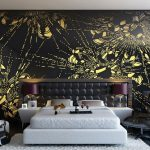 Transform your bedroom wall with wall   mural ideas for bedroom
