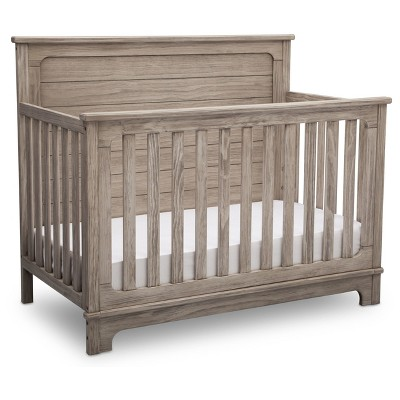Some tips to choose weathered white crib   for babies