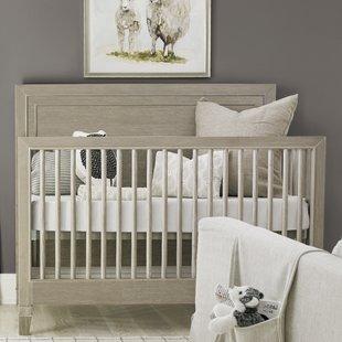 Fernanda 3-in-1 Convertible Crib