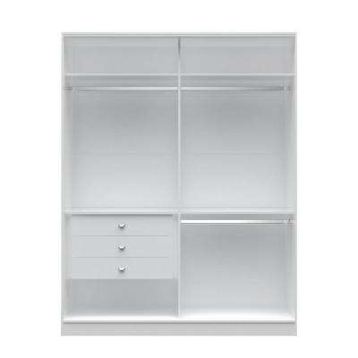 Armoires & Wardrobes - Bedroom Furniture - The Home Depot