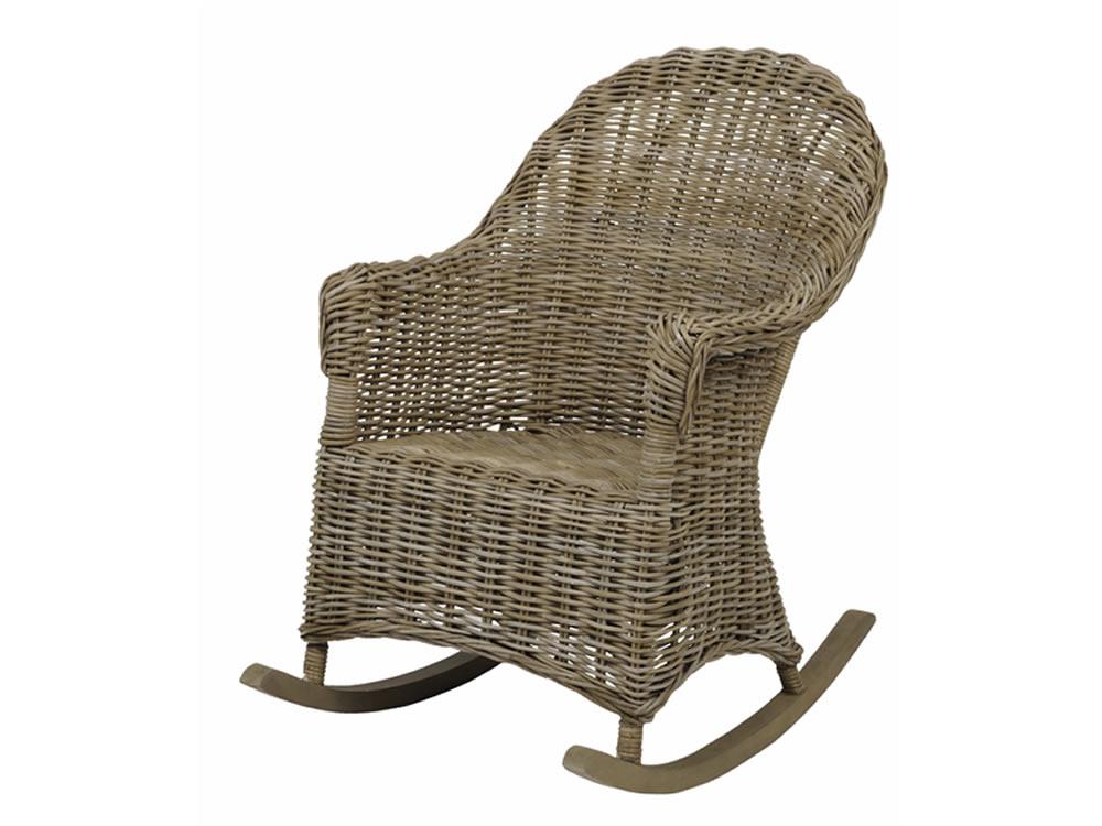wicker rocking chair cushions