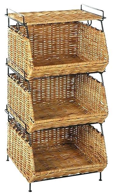 wicker basket shelves wicker storage baskets rattan bathroom shelves  vintage wicker storage baskets rattan bathroom shelves