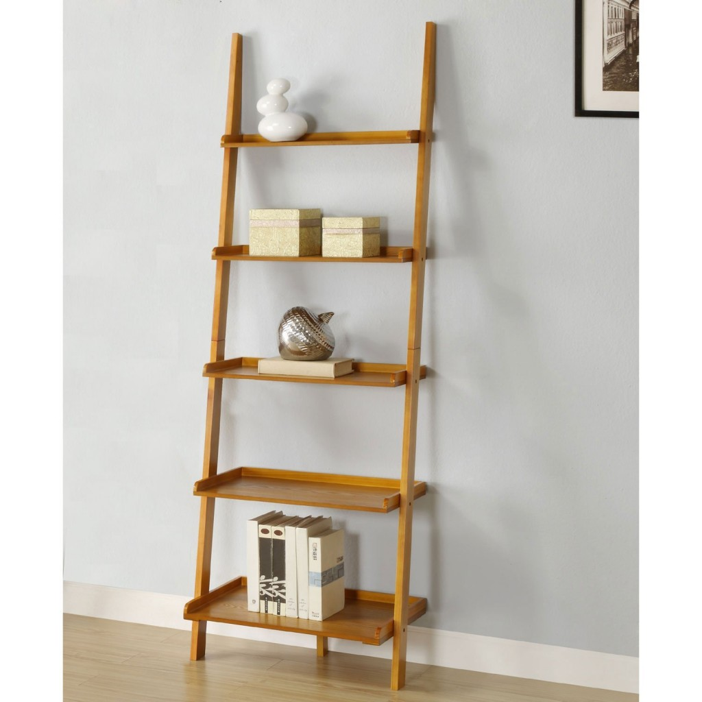 Ikea Leaning Ladder Bookcase | Leaning Shelves Ikea | Leaning Ladder  Bookcase