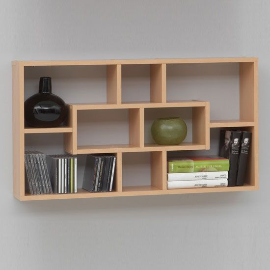 26 Of The Most Creative Bookshelves Designs | Diy-Wood Projects