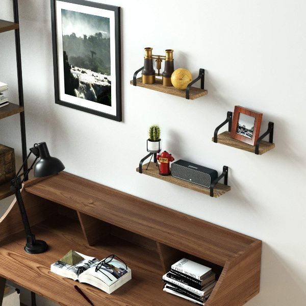 Wooden Shelves Ideas: 11 Easy DIY Wooden Shelves Designs You Need To