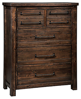Starmore Chest of Drawers,