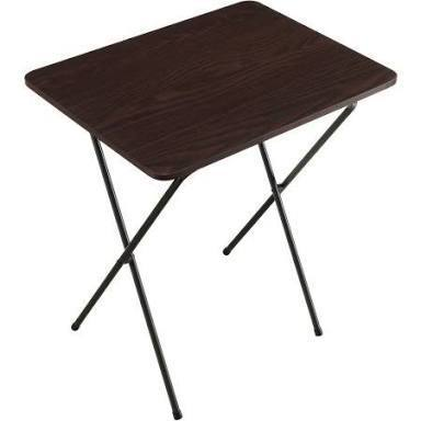 Wooden Folding Center Tea Table
