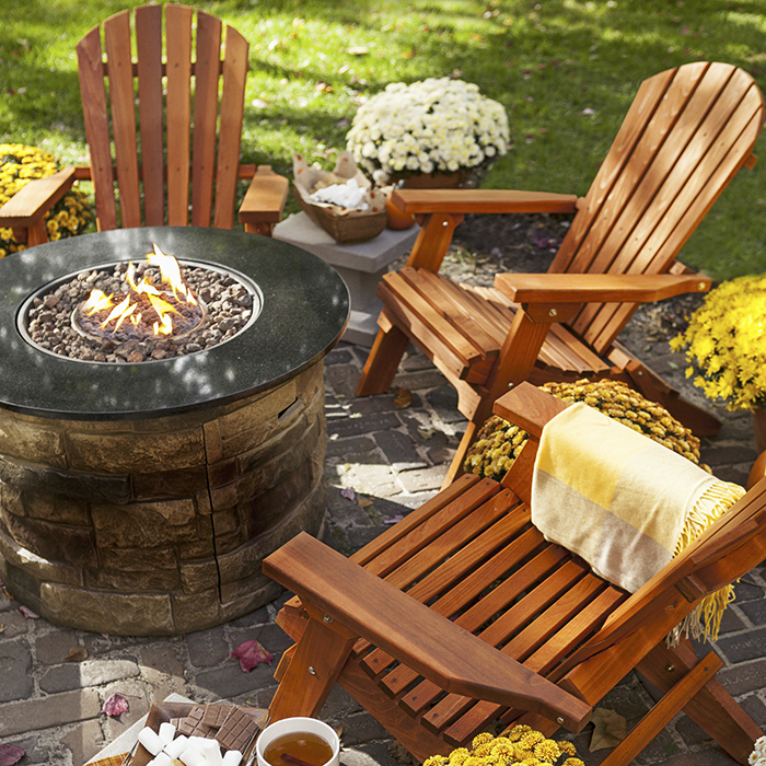 Wooden Outdoor Furniture. Wooden Patio Furniture