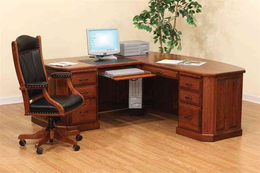 Real Wood Office Furniture Furniture Design Ideas solid wood executive desks  home office