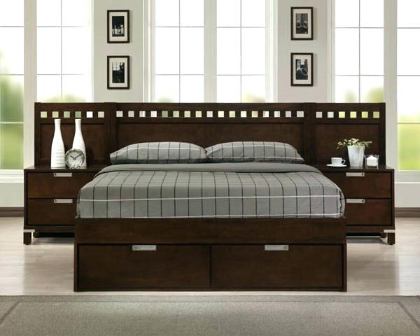 wooden bed frames with storage wooden bed frames with storage king size bed  frames with drawers