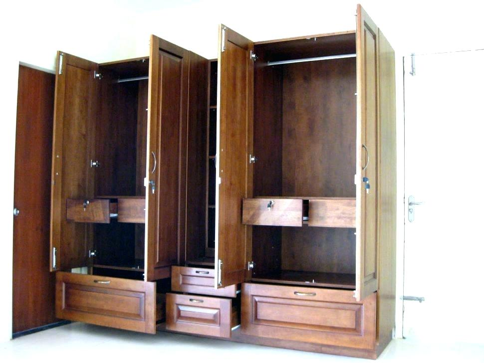 Things you should know about wooden   portable closet wardrobe