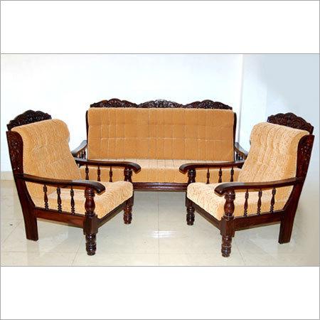 Enterprise of your wooden sofa set   designs