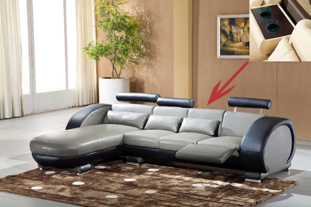 Amazing 2015 Recliner leather sofa set Living room sofa set with reclining chair leather reclining sofa set