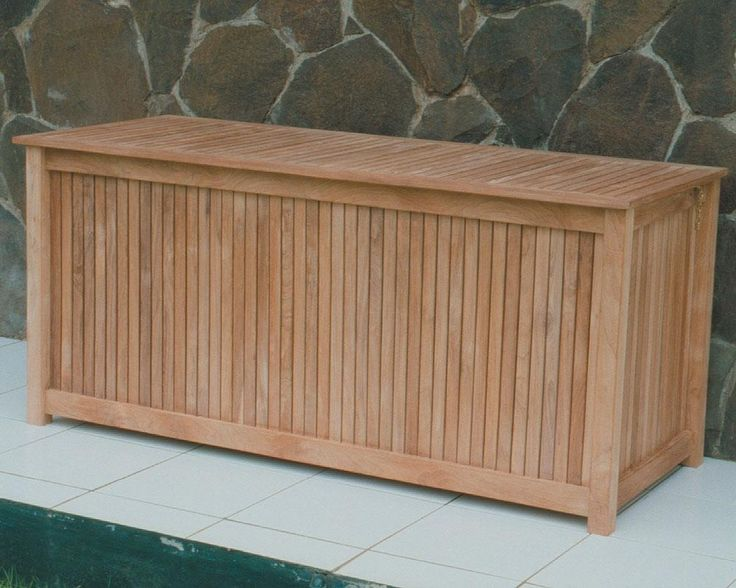 Amazing 25+ best ideas about Patio Cushion Storage on Pinterest   Garden storage patio cushion storage