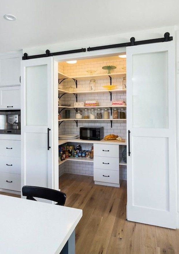 Amazing 25+ best ideas about Walk In Pantry on Pinterest | Pantry ideas, Building walk in pantries for kitchen