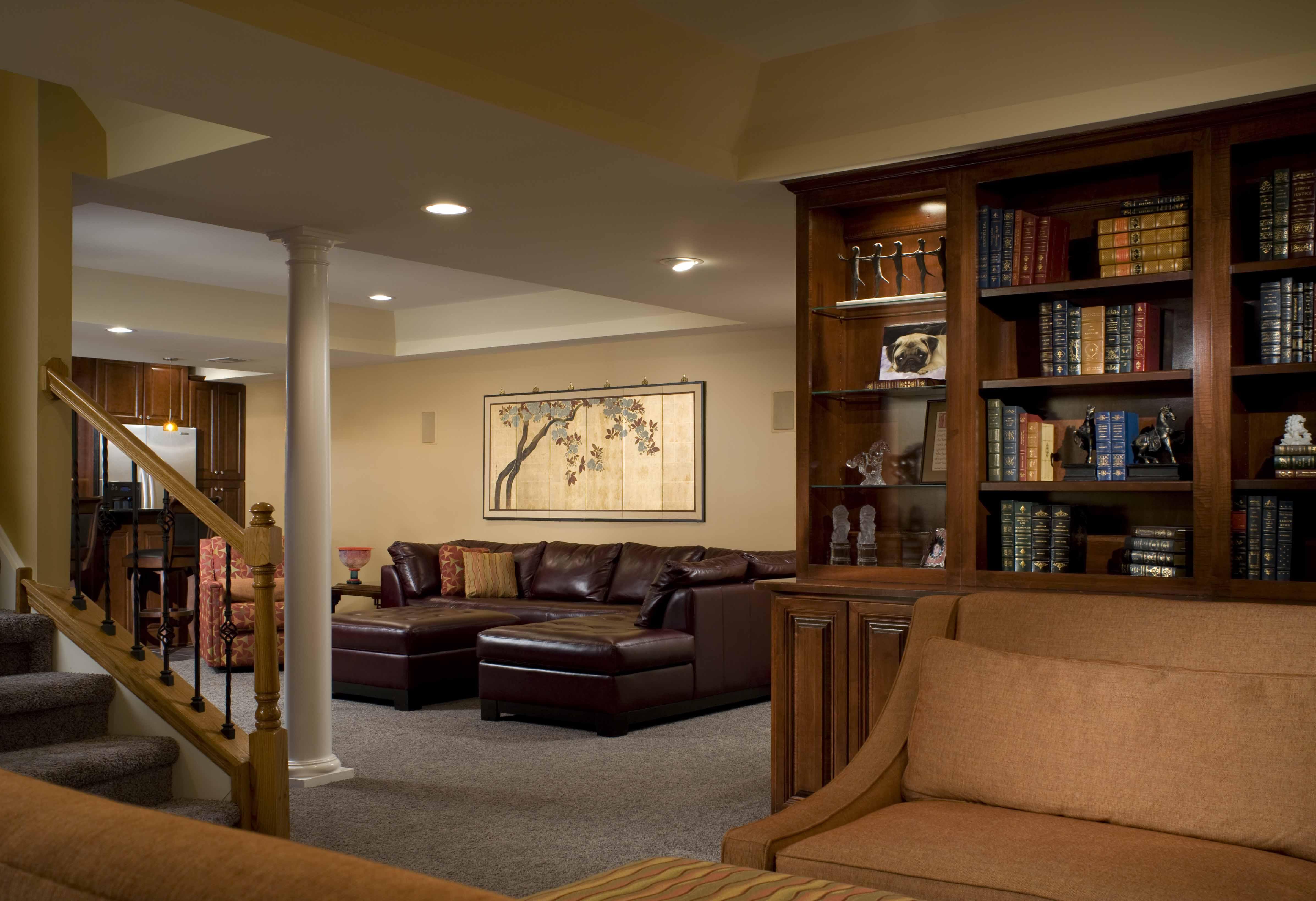 Amazing 30 Basement Remodeling Ideas u0026 Inspiration basement remodeling ideas