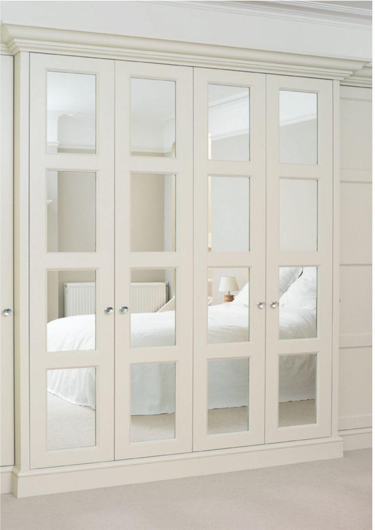 Amazing 31 Best Fitted Wardrobes mirrored wardrobe doors