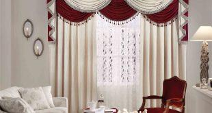 Amazing 40 Amazing u0026 Stunning Curtain Design Ideas 2015 window curtain design