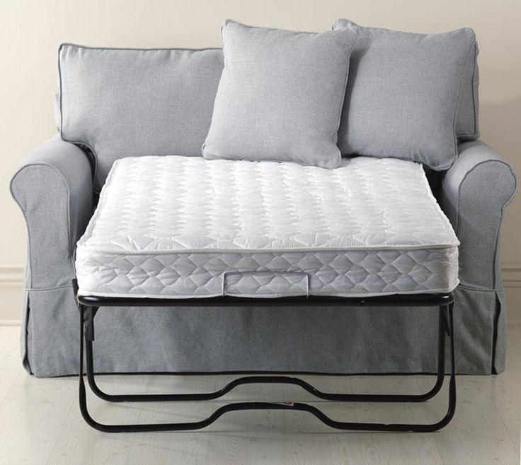 Amazing 58 small sleeper sofa
