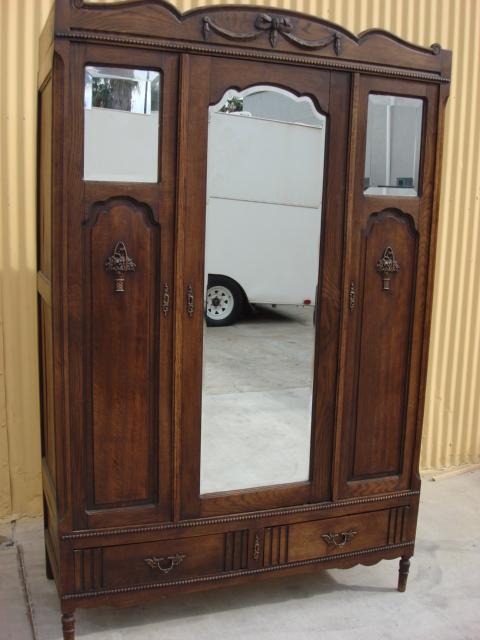 Amazing Antique Armoire Antique wardrobe French Antique Furniture antique wardrobe with mirror