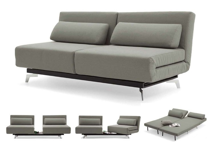 Amazing Apollo_Modern_Convertible_Futon_Sofabed_Sleeper_Grey  Apollo_Modern_Convertible_Futon_Sofabed_Sleeper_Grey_lrg Apollo Couch Futon  ... convertible futon sofa bed
