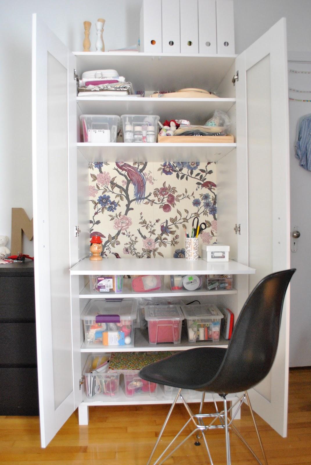 Aneboda wardrobe: something new for you