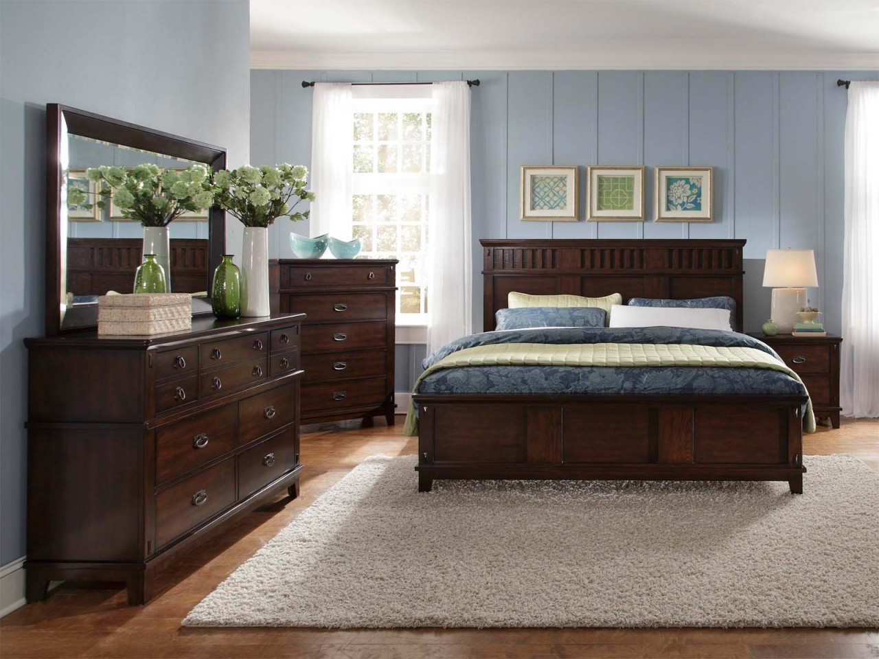 Amazing Awesome Dark Wood Bedroom Furniture 14 with Dark Wood Bedroom Furniture dark wood bedroom furniture sets