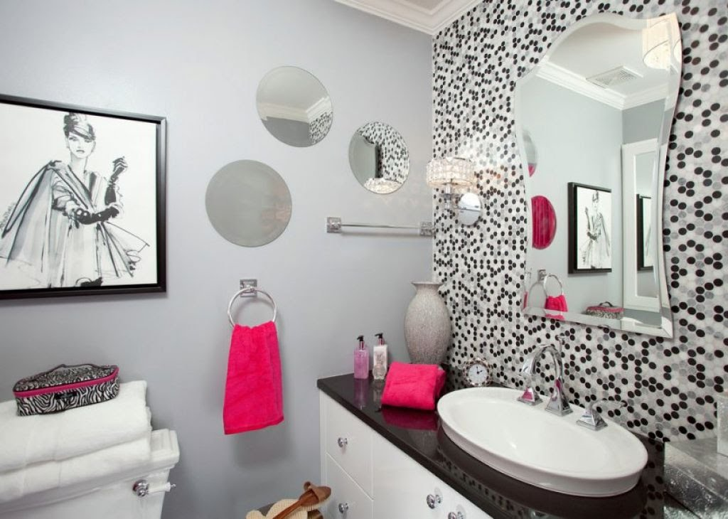 Amazing Bathroom Wall Decoration Ideas I Small Bathroom Wall Decor Ideas - YouTube bathroom wall decorations
