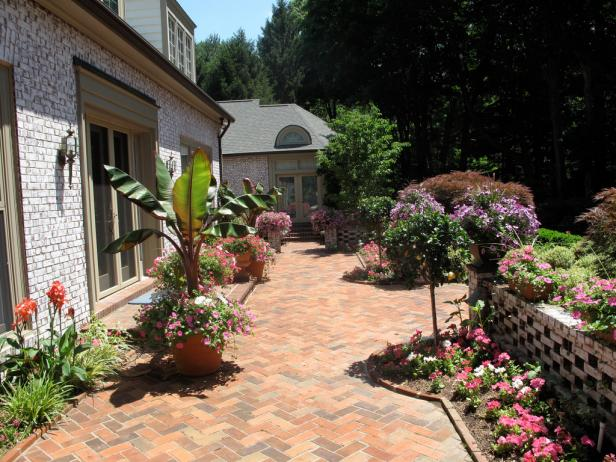Amazing Brick Paver Patio brick paver patio designs