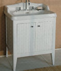 Amazing country style bathroom vanities and sinks | vanities country chic from  lacava country style bathroom vanities and sinks