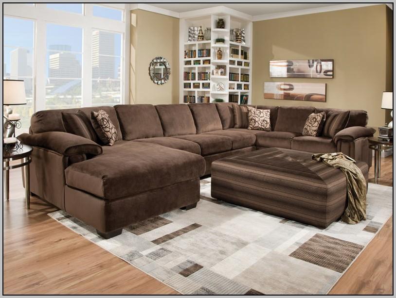 Amazing Extra Large Leather Sectional Sofas extra large sectional sofas with chaise