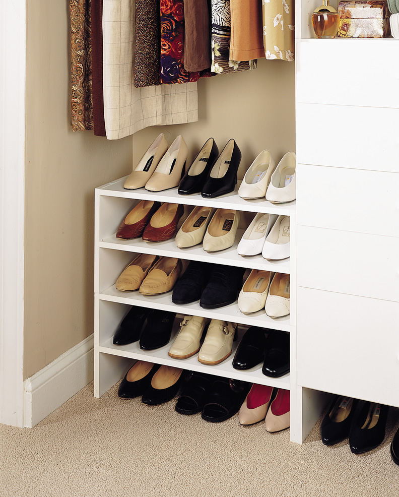 Amazing Gallery Of Shoe Storage Ideas Small Closet Amusing In Inspiration To small closet shoe storage