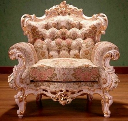 Amazing Gorgeous Rococo Chair French Style rococo style furniture