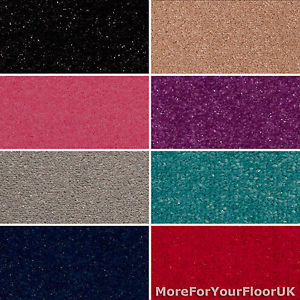 Amazing Image is loading Sparkly-Carpet-Cheap-Glitter-Sparkle-Soft-Twist-Pile- pink glitter carpet