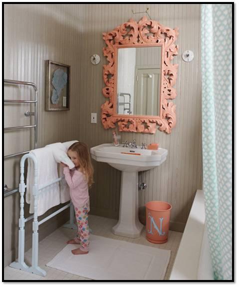 Amazing kids and guest bathroom ideas photo - 3 kids guest bathroom ideas