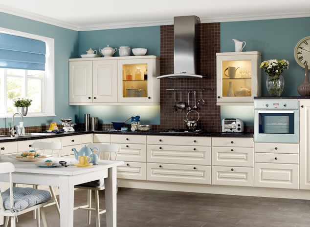Amazing ... Kitchen Cabinets Ideas best paint color for kitchen with white cabinets paint colors for kitchens with white cabinets