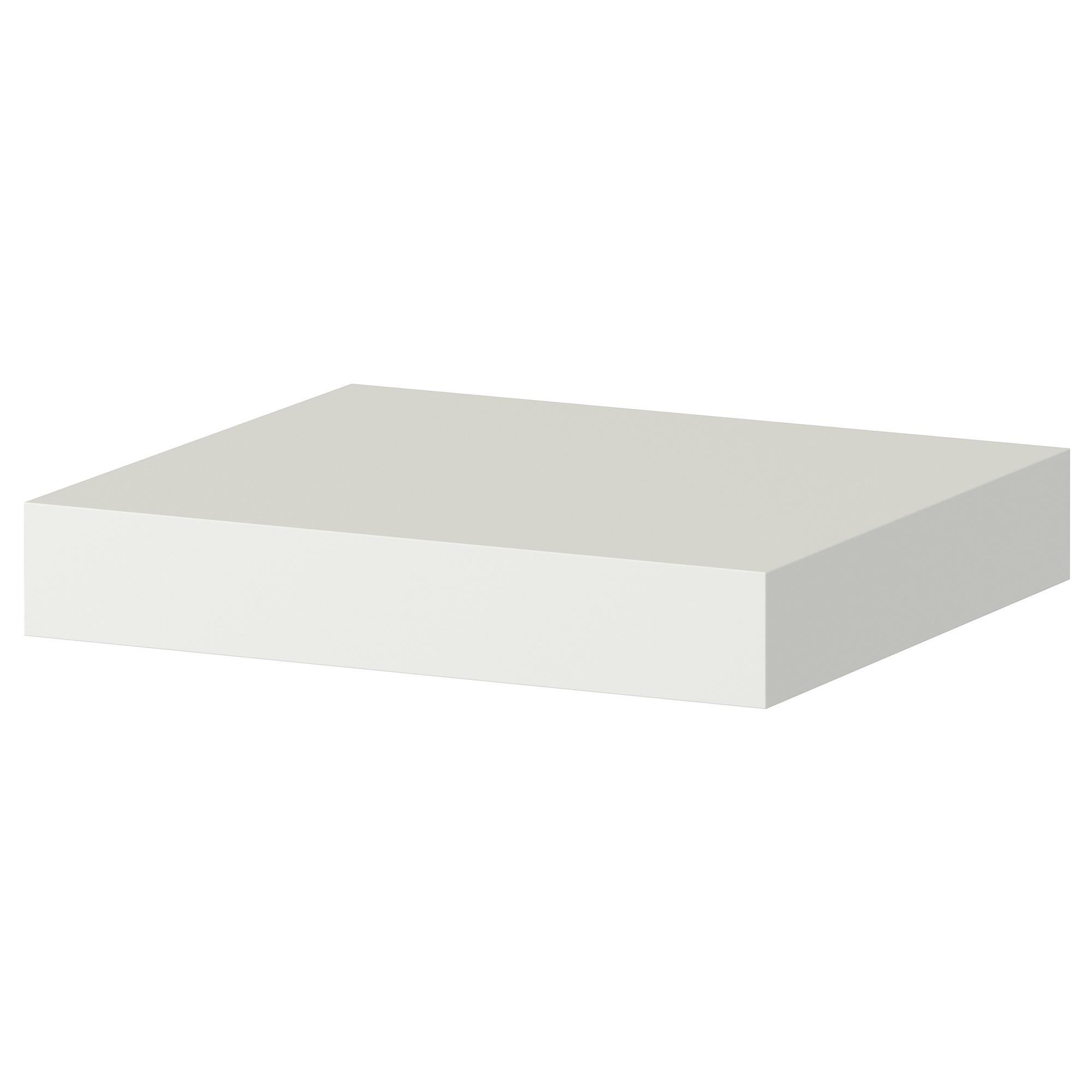 Amazing LACK Wall shelf - white - IKEA white wall shelves